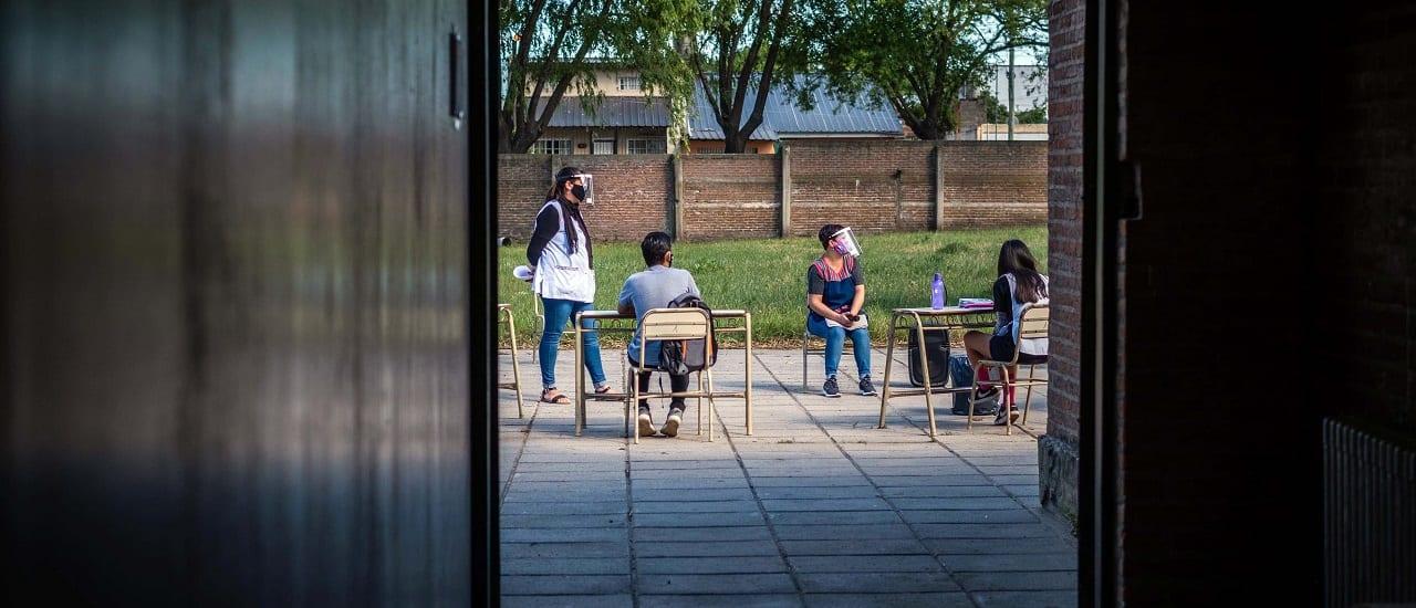 Cierre de escuelas: la Argentina está en el puesto 14 del ranking latinoamericano de cierre total y segunda si se mira el cierre parcial
