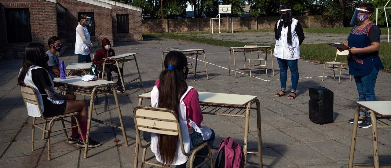 Salario docente: ¿cuánto cobra un maestro en cada una de las provincias?