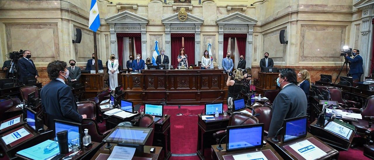Educación sexual integral: ¿cómo votaron los actuales senadores cuando se sancionó esta ley?