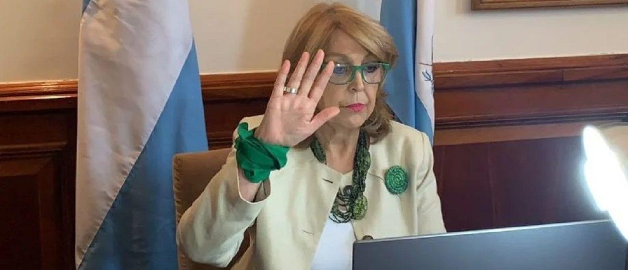 """Durango: """"Según el informe del CELS, un total de 1.532 mujeres (...) afrontan causas penales por aborto en 17 provincias argentinas"""""""