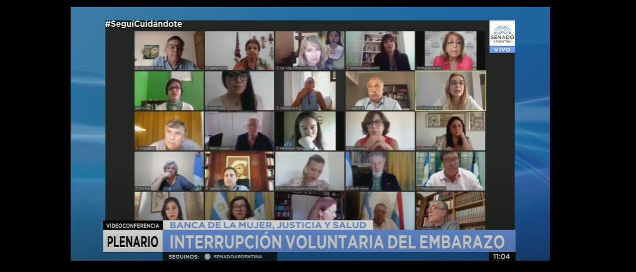 Caso Belén: qué dijo la Corte Suprema Tucumana que la absolvió