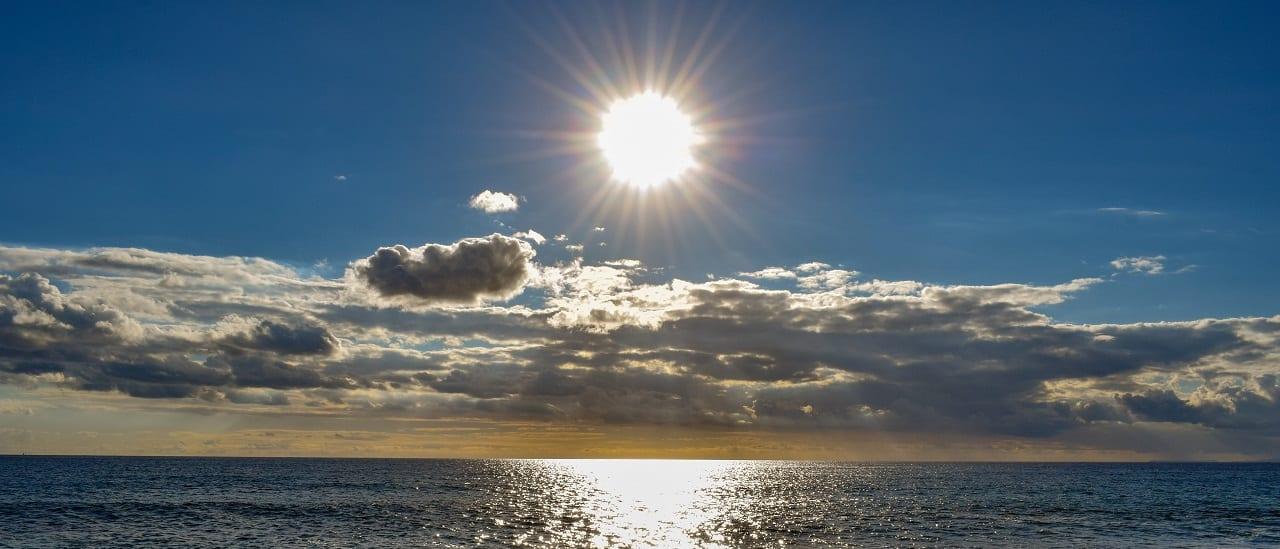 ¿El sol puede inactivar el nuevo coronavirus?