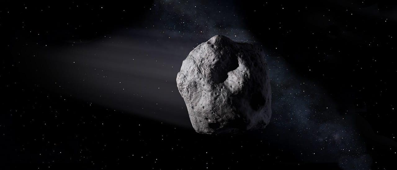 """Por qué no hay que preocuparse cada vez que un asteroide pasa """"cerca"""" de la Tierra"""