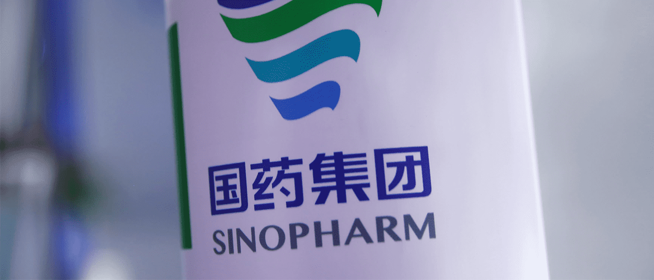 España prohíbe el acceso al país con la vacuna sinopharm al igual que muchos países de la Unión Europea.