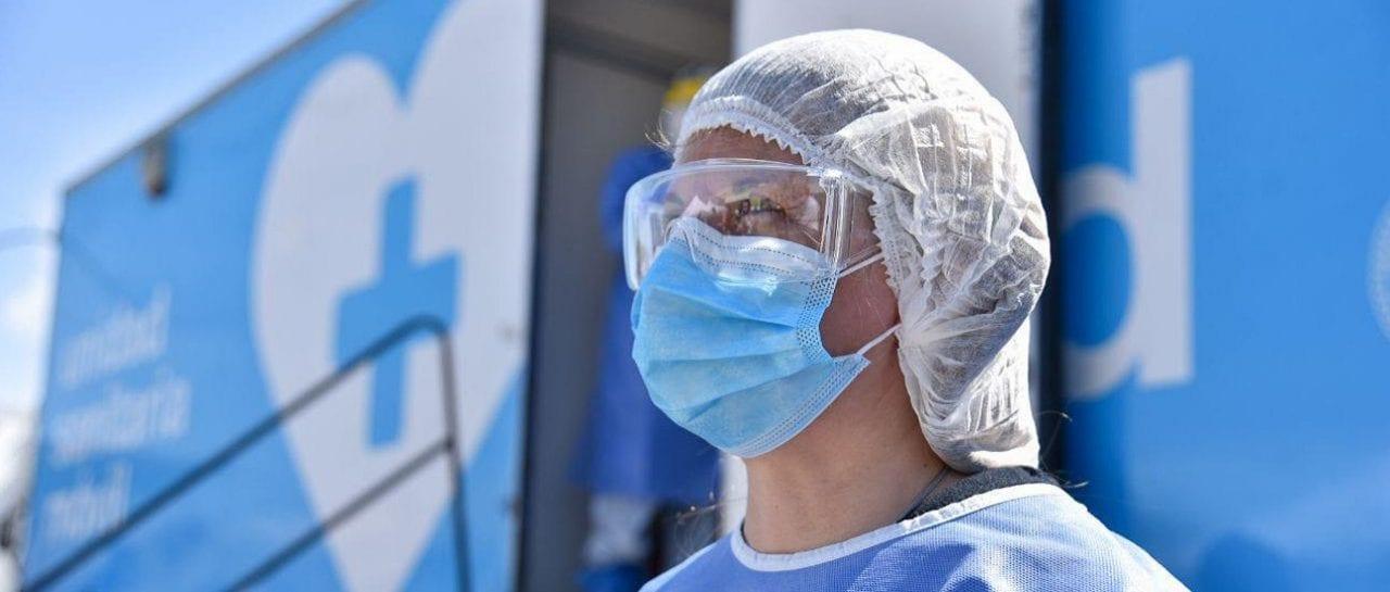 Vacunas contra el coronavirus: Formosa, Mendoza y San Juan entre las provincias que menos dosis aplicaron