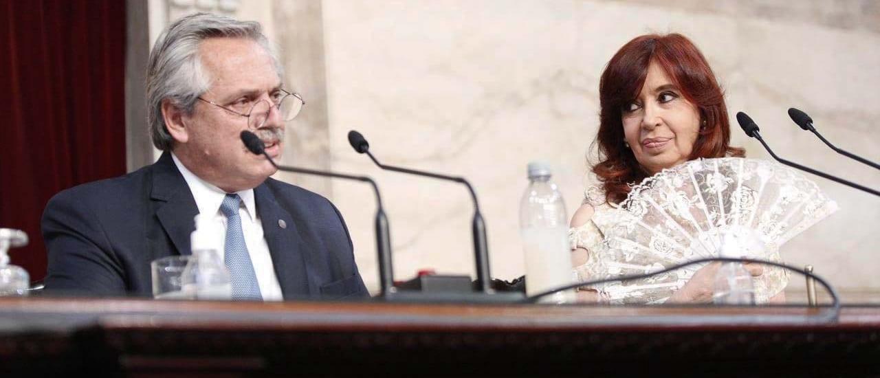 Apertura en el Congreso: las promesas que hizo Alberto Fernández