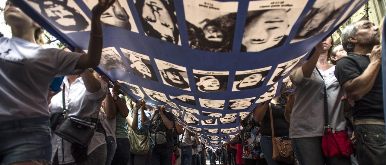En 2020 se desaceleraron los juicios orales en causas por crímenes de lesa humanidad
