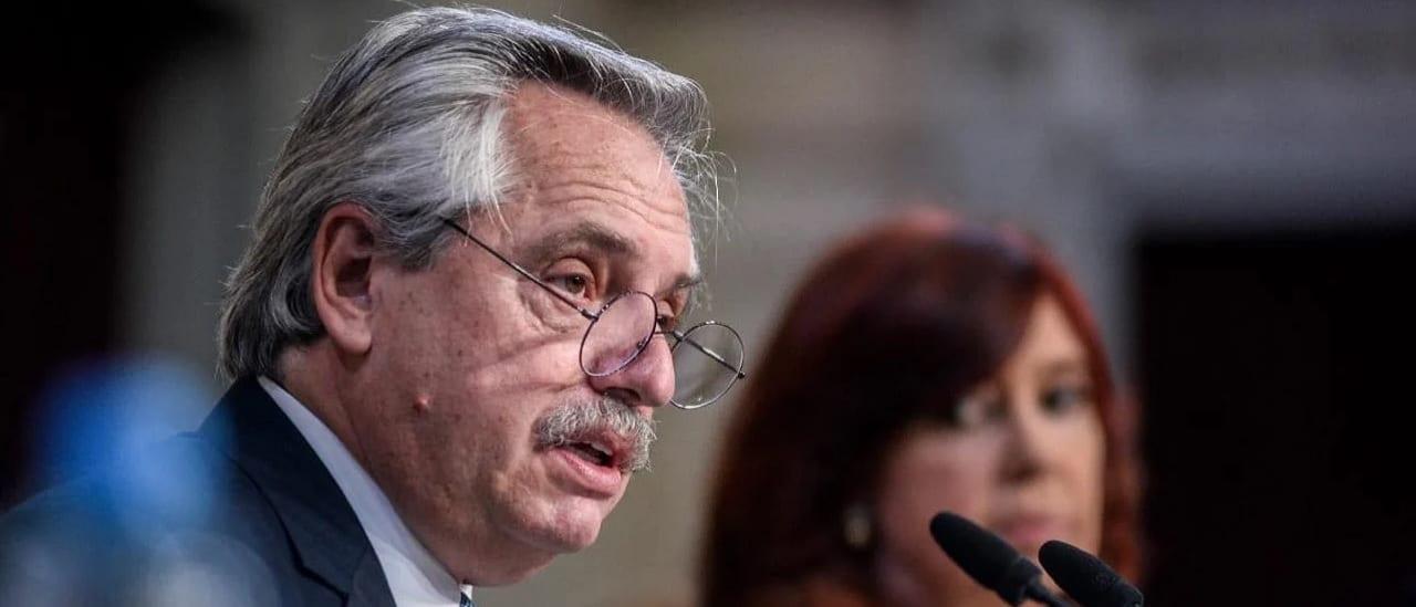 """Alberto Fernández: """"Ante la necesidad de suspender las clases presenciales, situación que también se verificó en 190 países, el Gobierno nacional y las 24 jurisdicciones desplegaron recursos educativos"""""""