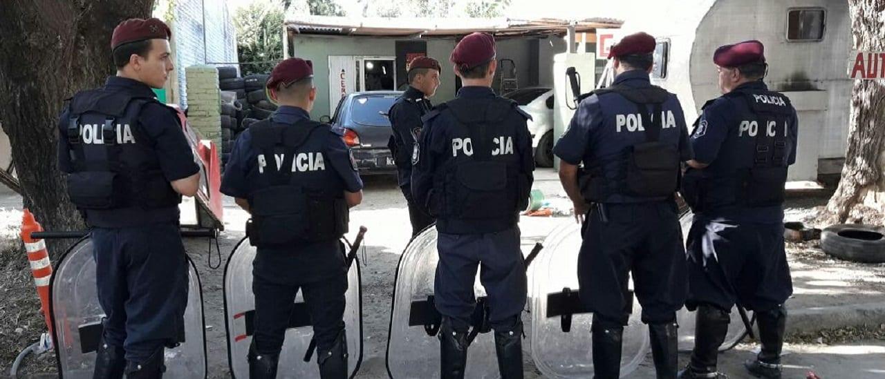 La Secretaría de Derechos Humanos recibió más de mil denuncias de violencia institucional desde el comienzo de la cuarentena