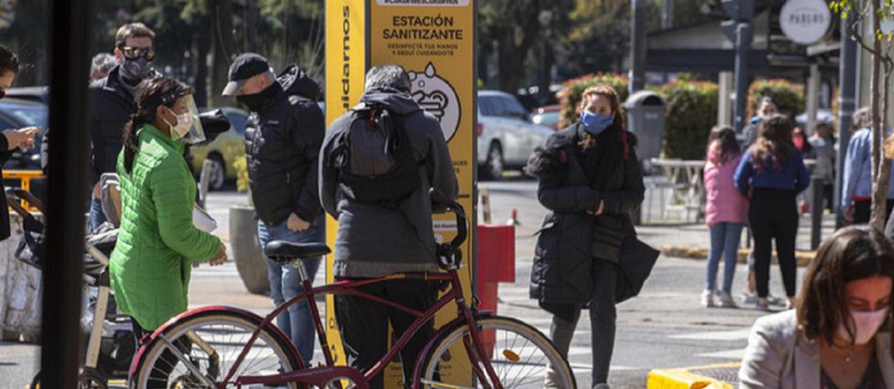 Coronavirus: cuáles son las nuevas restricciones en la Ciudad y la Provincia de Buenos Aires