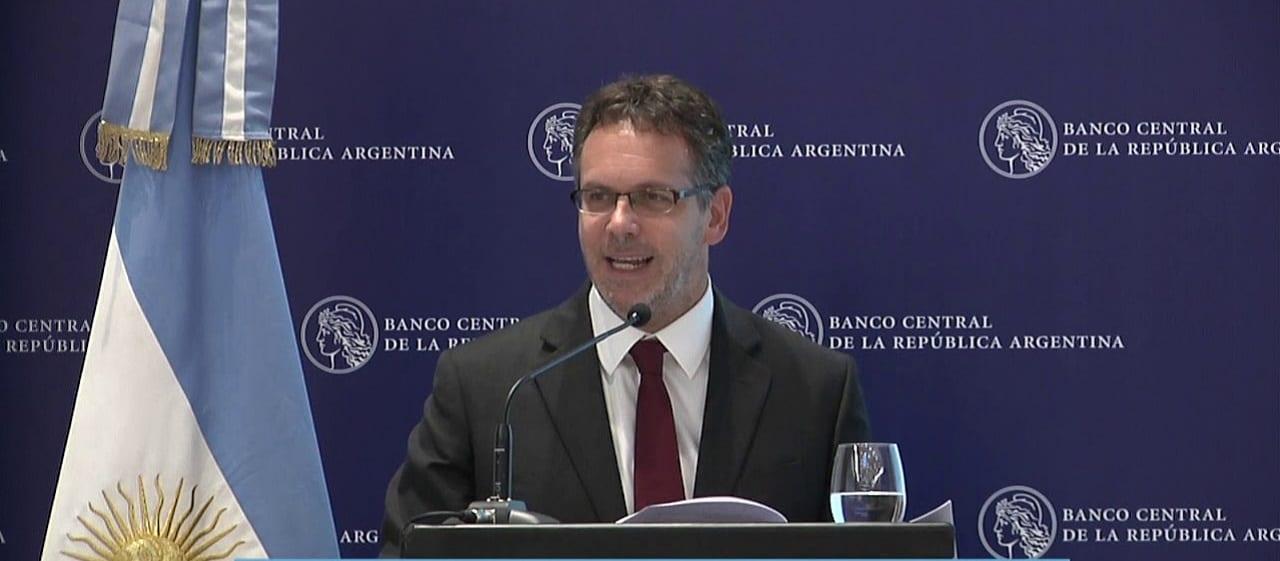 """Sandleris: """"Durante los gobiernos de CFK el resultado fiscal empeoró todos los años"""""""