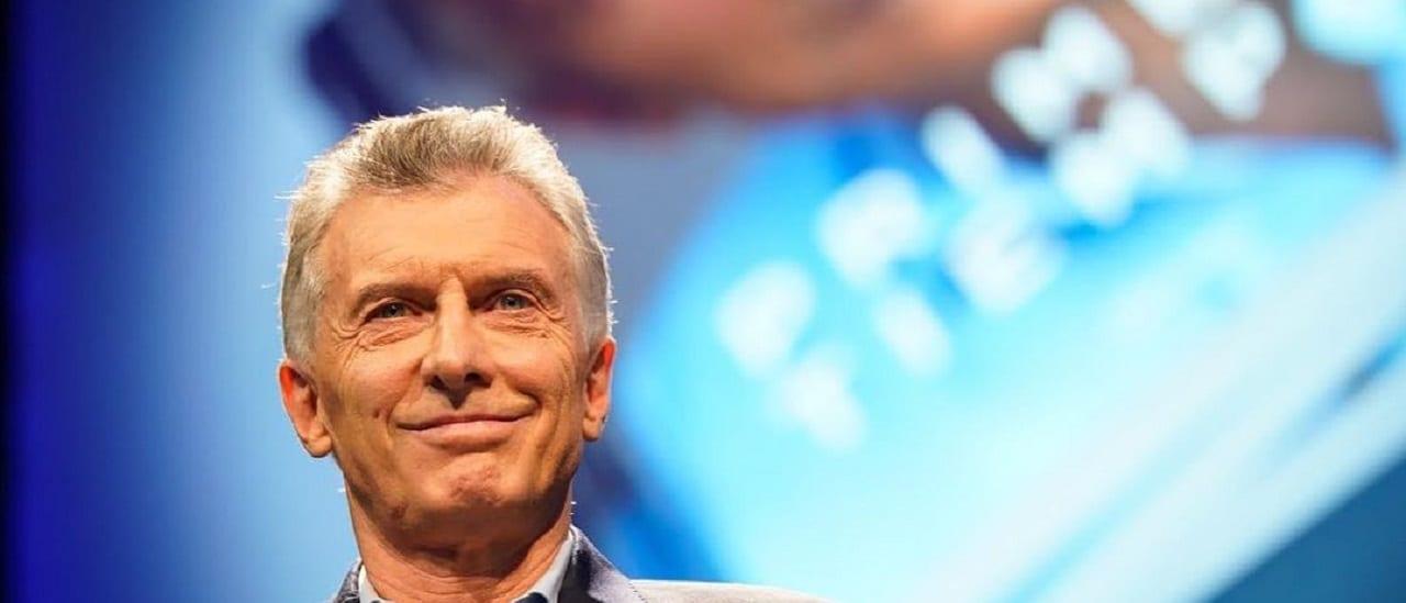 """Macri: """"[Las pensiones por invalidez] durante el kirchnerismo habían crecido de alrededor de 200 mil a 1 millón, gracias a un sistema muy laxo de controles"""""""