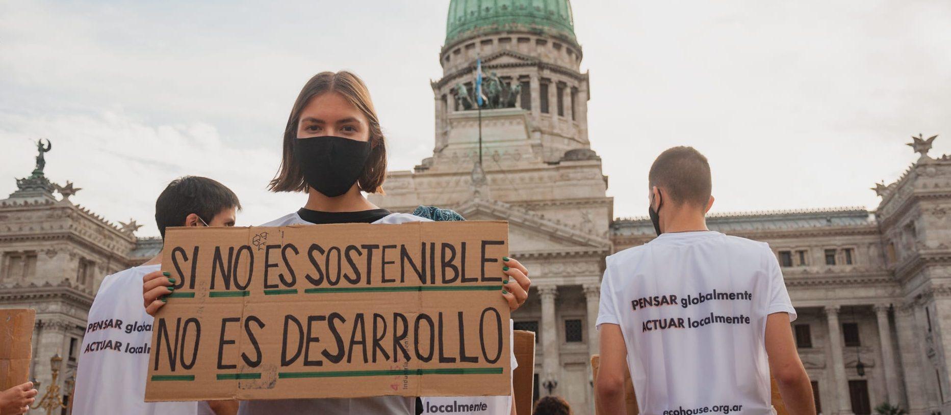 Por qué es importante la Educación Ambiental y qué implica la ley que se aprobó
