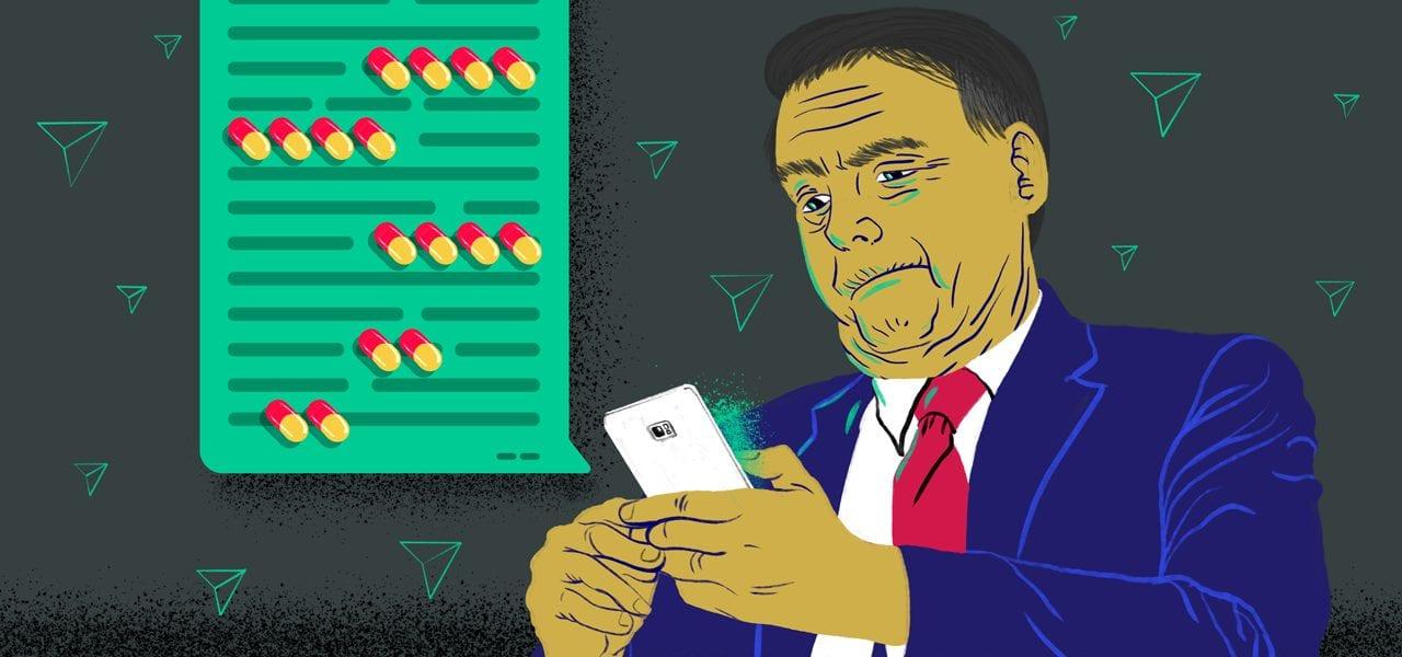Brasil: qué pasa cuando las máximas autoridades son los principales difusores de desinformación en redes sociales