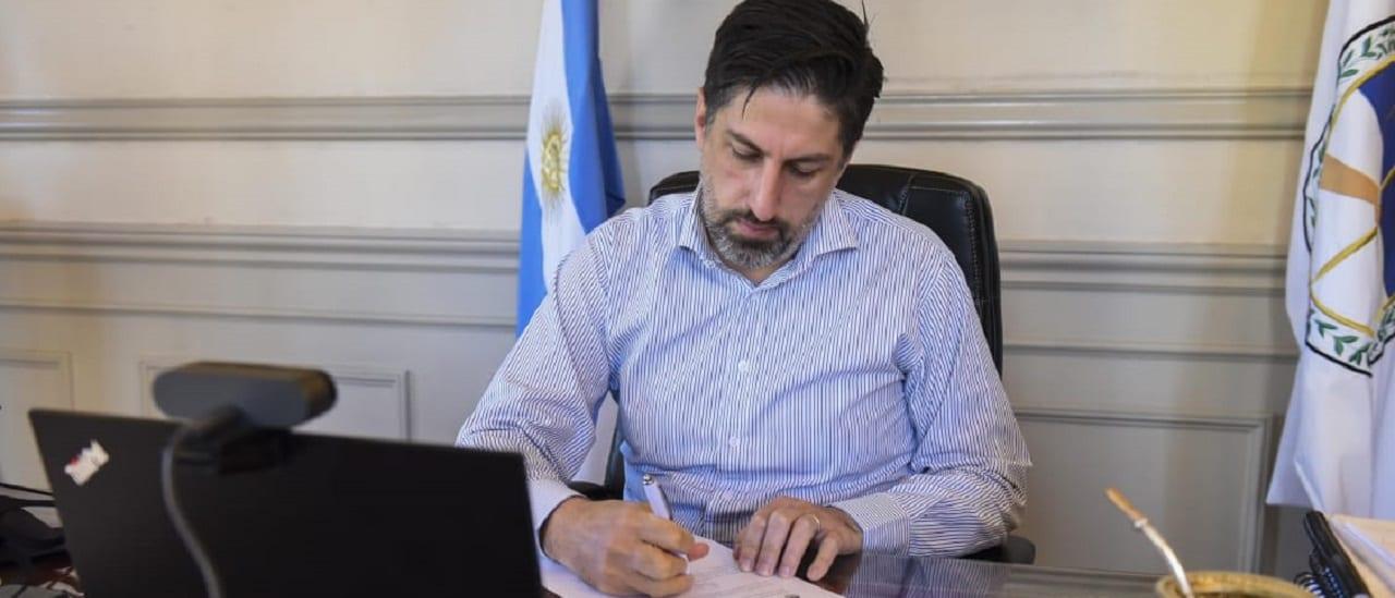 """Trotta: """"El presupuesto educativo 2021 representa el crecimiento de inversión educativa interanual más importante de la historia argentina"""""""