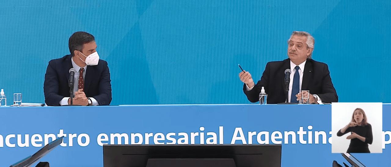"""Frase de Fernández sobre """"mexicanos, brasileros y argentinos"""": equivocó una cita y los datos muestran que el 35% de los argentinos no descienden de europeos"""