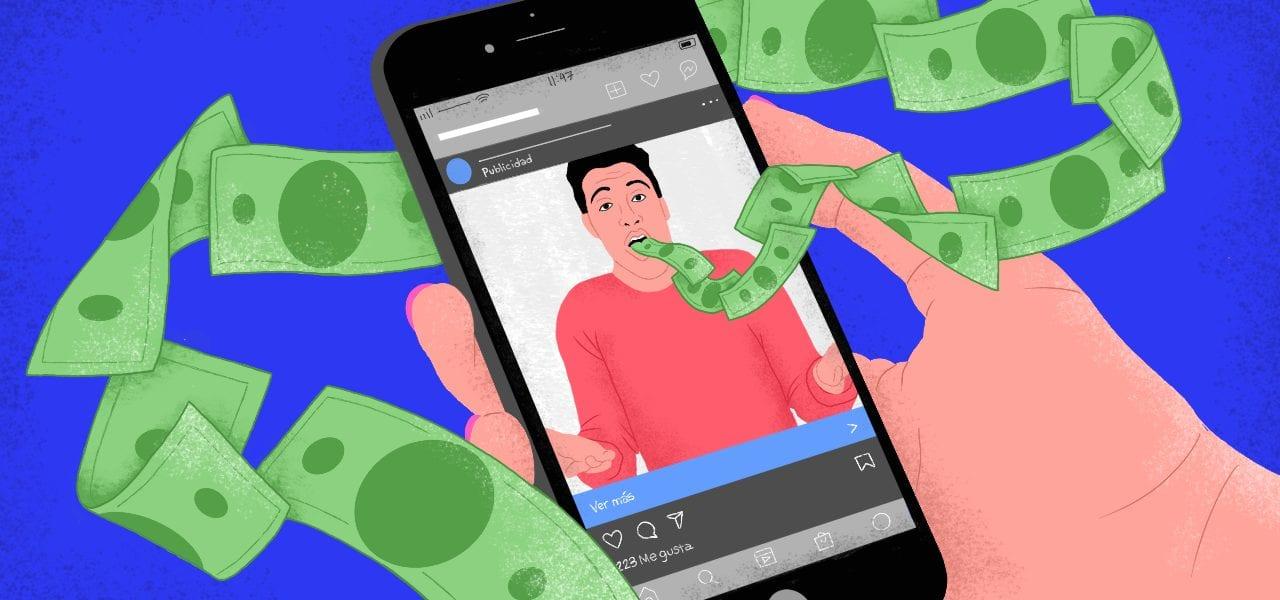 Cómo la desinformación se transforma en dinero