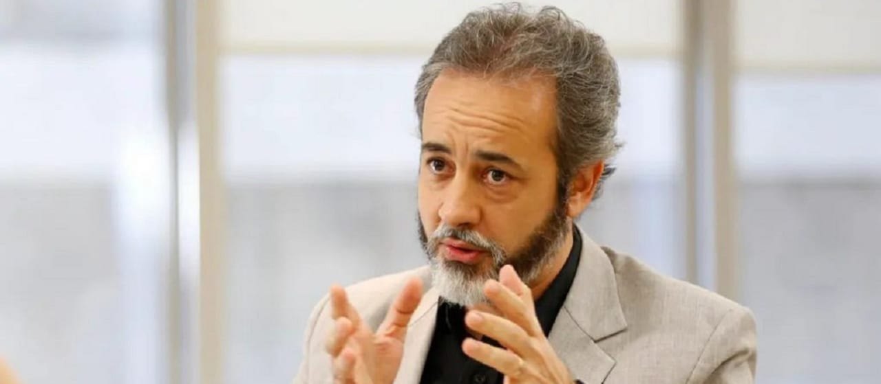 """Eduardo López: """"Larreta y Acuña redujeron en un 70% las partidas destinadas a mantenimiento escolar"""""""
