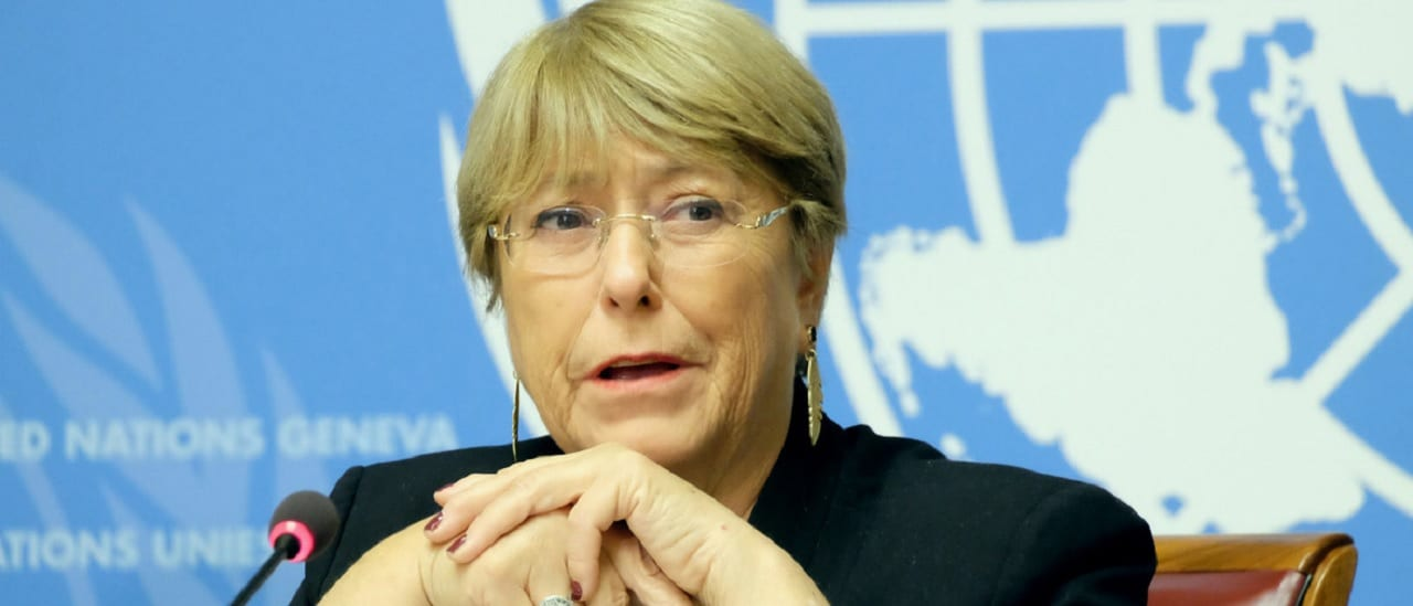 Qué dijo Bachelet sobre Formosa