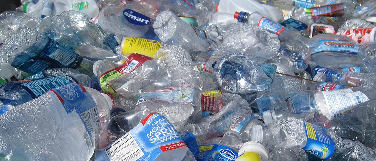 Plástico: ¿alcanza sólo con reciclar?
