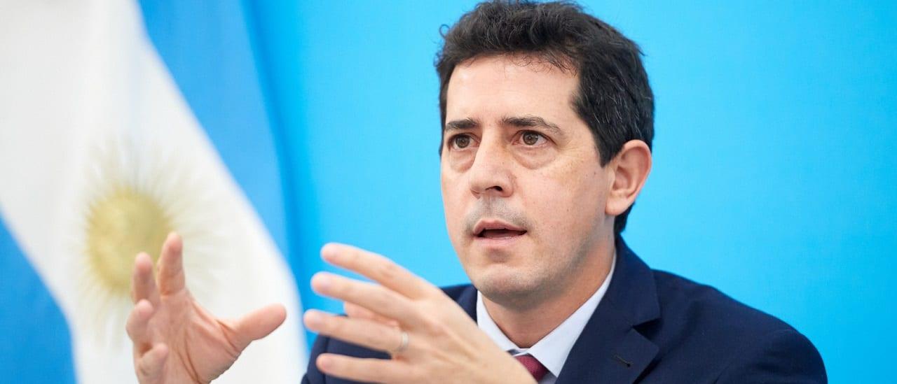 """De Pedro, sobre la reforma del Ministerio Público Fiscal: """"Es el mismo proyecto que se presentó en el Senado en 2017"""""""
