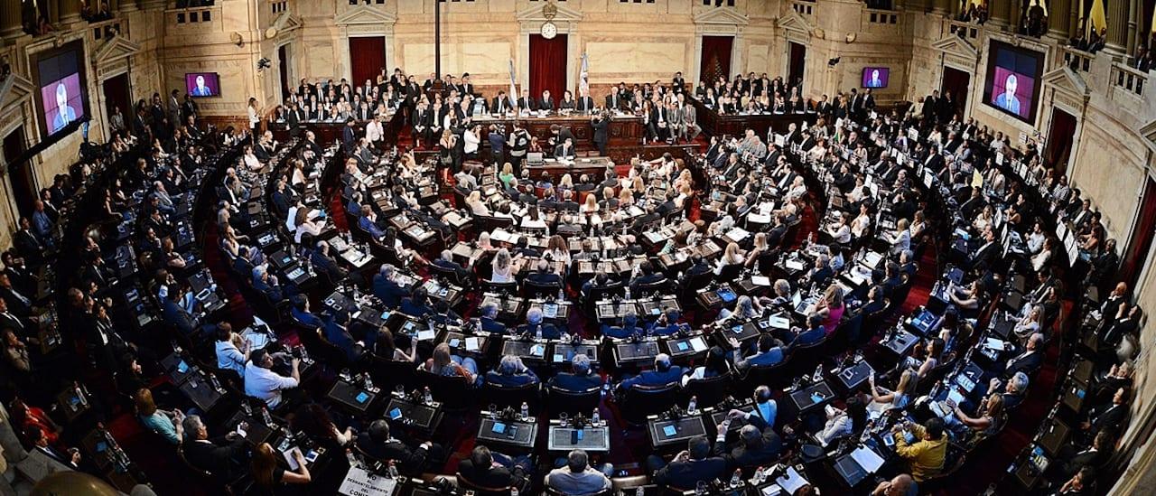 Congreso: por qué es importante si el oficialismo tiene o no mayoría en ambas Cámaras