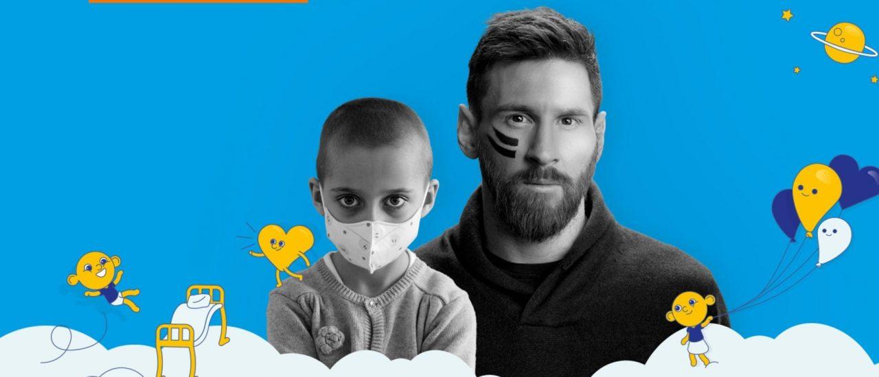 Cómo se gestó la donación y por qué no se aprueban los respiradores trasladados por la Fundación Leo Messi a la ciudad de Rosario