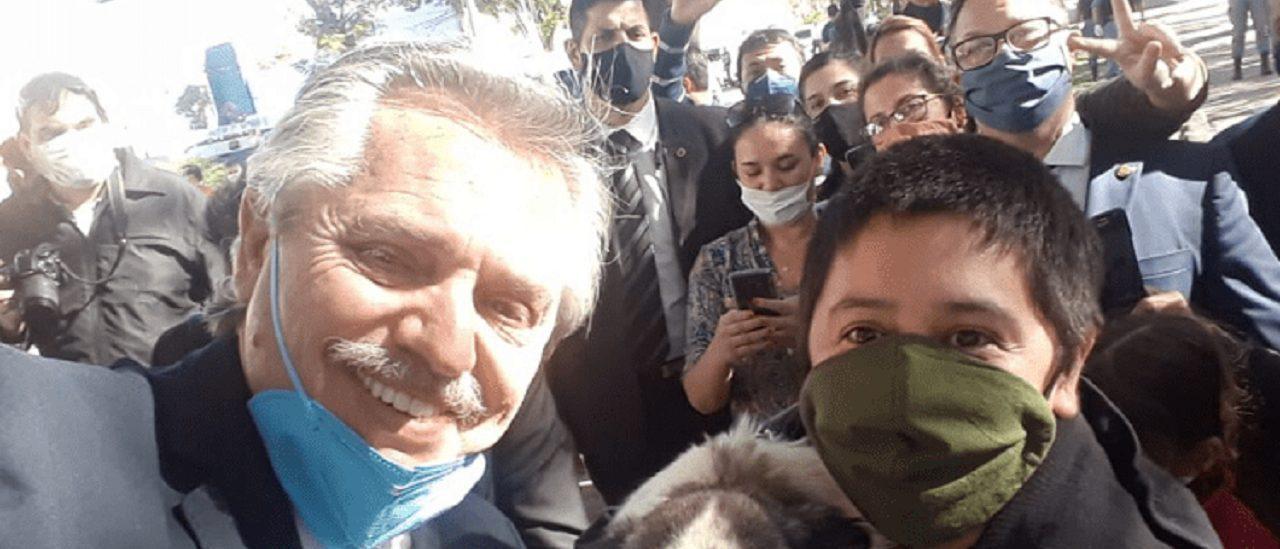 Cuarentena y coronavirus: Alberto Fernández incumplió en diversas ocasiones las disposiciones sanitarias de su propio gobierno