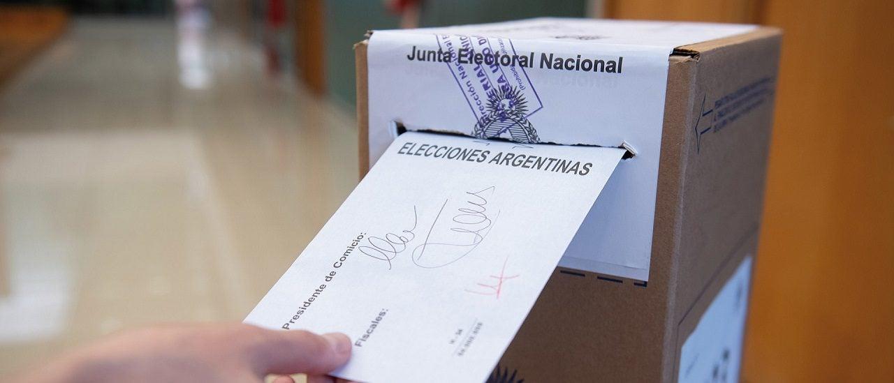 Qué se necesita para votar y cómo se cuentan los votos