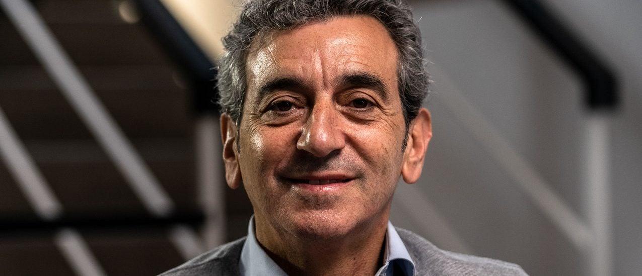 """Randazzo: """"Estamos condenando al 51% de los argentinos que están en la informalidad"""""""