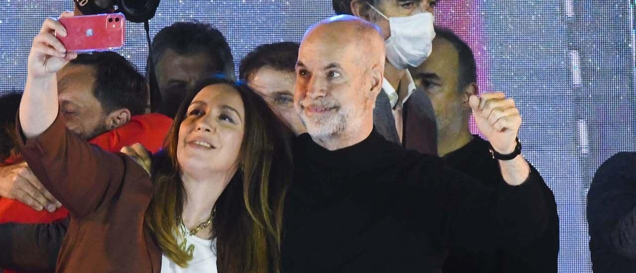 Cómo quedan las listas de Juntos por el Cambio en la Ciudad y en la Provincia de Buenos Aires