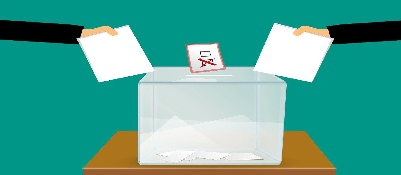 Fisiología de las ideas políticas: por qué votamos a quienes votamos