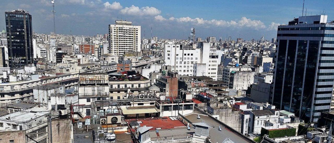 Todos apretados: por qué la población urbana se concentra en el AMBA